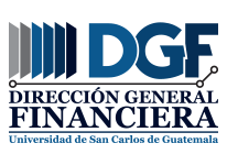 Logo Dirección General Financiera